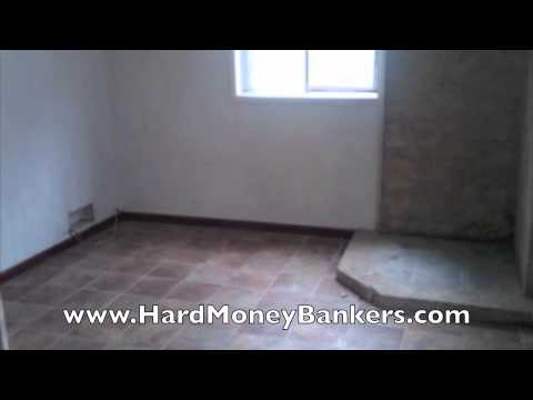 PG County Hard Money Lender
