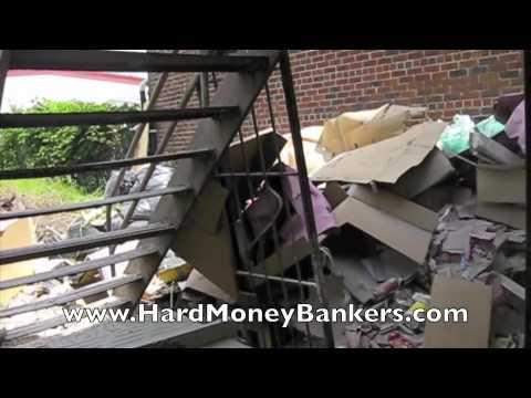 Kendal St NE DC Hard Money Lender