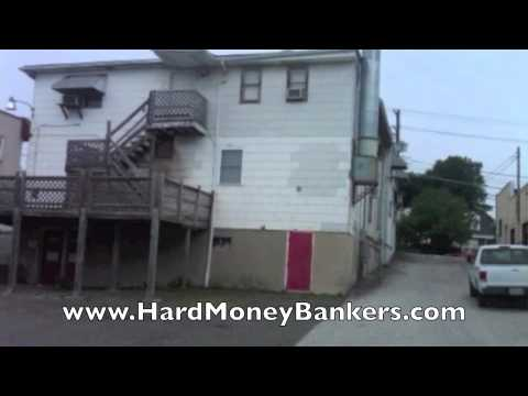 Commercial Lenders in Maryland