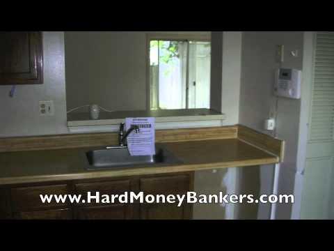 Hard Money Lender DC Area