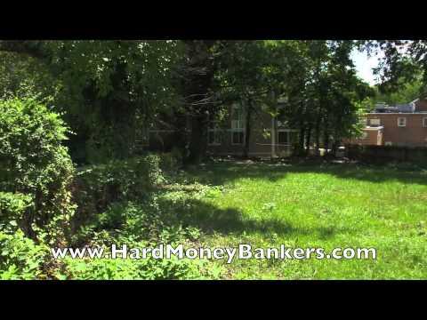 Washington DC New Construction Lender