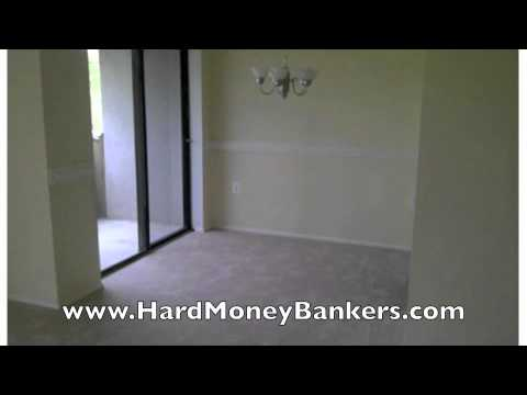 Hard Money Condo Financing