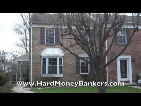 Catonsville Real Estate Lending