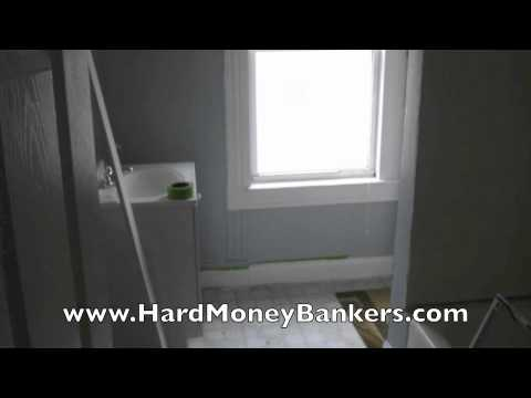 Hard Money Loans for City Properties