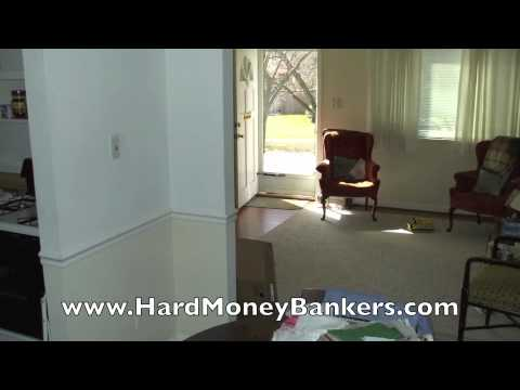 Montgomery County Hard Money Lender
