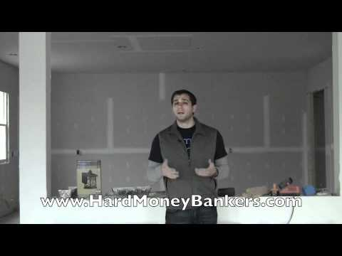 Hard Money Builder Loans