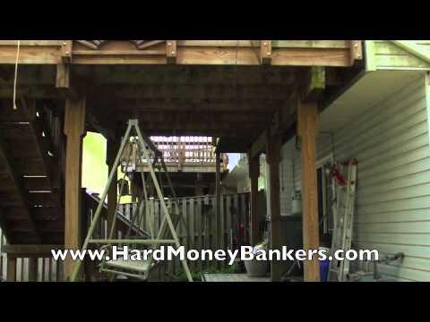 Woodbridge Virginia Hard Money Loans