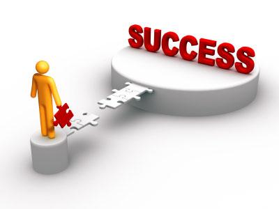 success bridge