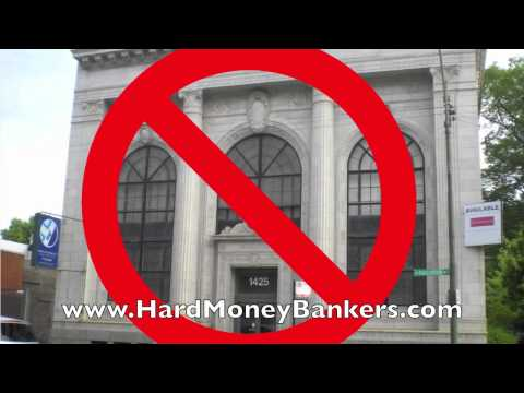 Hard Money Bankers – Private Money Lender