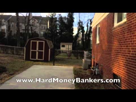 Hard Money Loans in District Heights