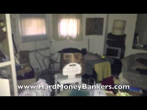 Columbia Heights Washington DC Hard Money Loans