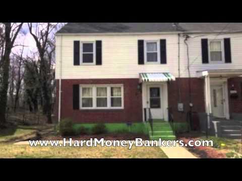 PG Temple Hills REI Lenders