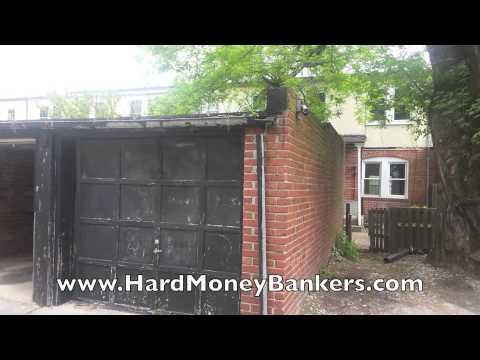 Towson Maryland Hard Money Lender