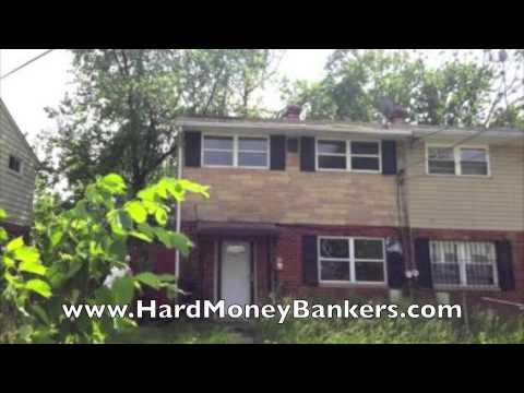 Landover Maryland Hard Money Lenders
