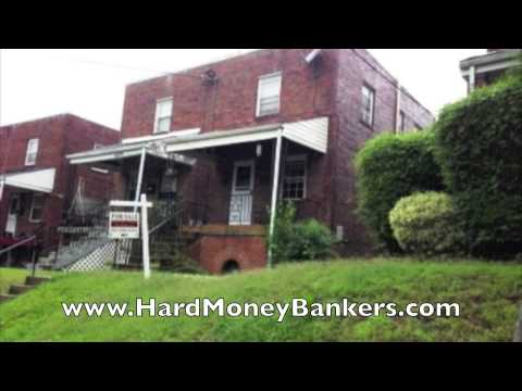 Southeast DC Private Real Estate Lenders