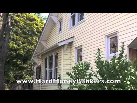 Hard Money Rehab Lenders in Baltimore 21218