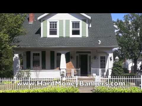 Private Real Estate Lenders in Baltimore County