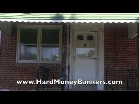 Northern Parkway Baltimore Hard Money Lenders