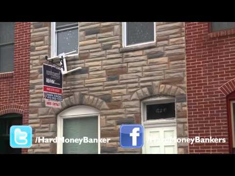 Hard Money Bankers Suitland Maryland