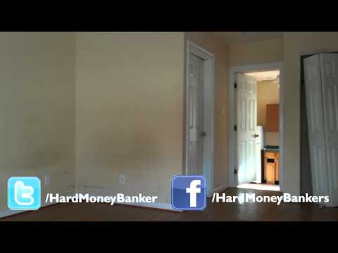 Hard Money Bankers – Robinson St Baltimore City Rehab Lenders