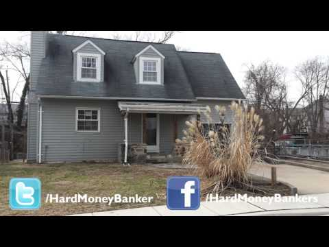 Hard Money Bankers – Hard Money Loans in Halethorpe Maryland
