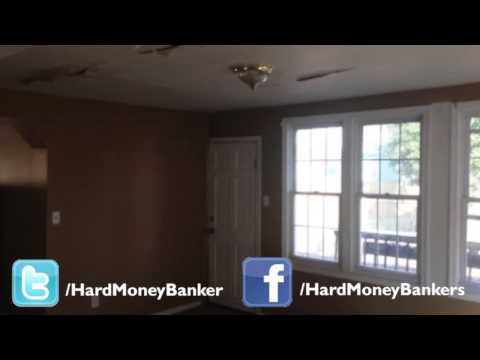 Hard Money Loan in Landover, MD