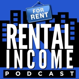 rental income podcast