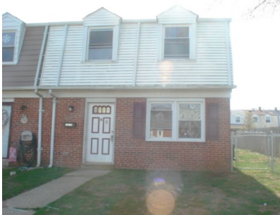 essex md rental home