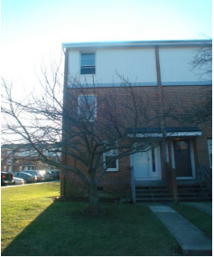 laurel md rental property