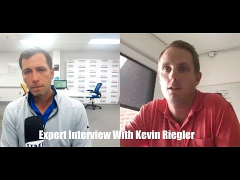 Expert Interview With Kevin Reigler