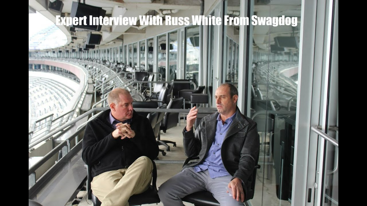 Expert Interview With Russ White