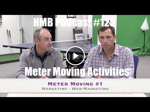 Meter Moving Activities
