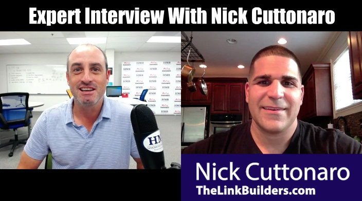 Expert Interview With Nick Cuttonaro